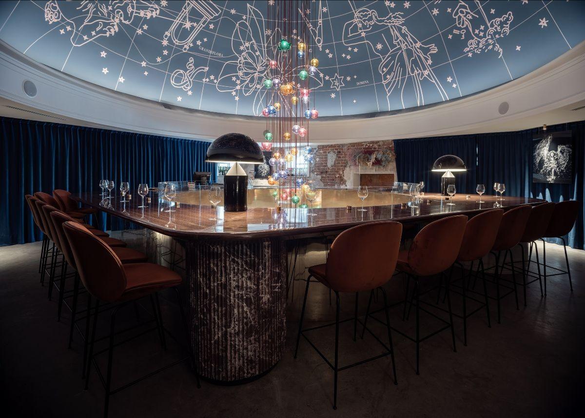В Екатеринбурге открылся винный бар SEKTA Organic Wine Bar