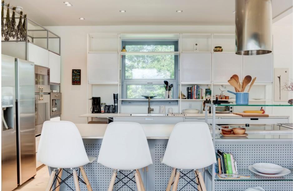 Пассивные дома как новый вид умных зданий
