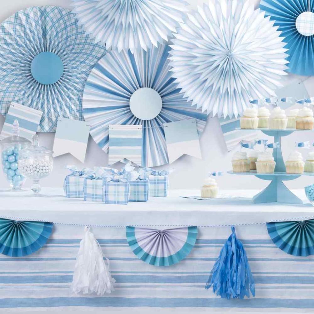 Как украсить комнату на день рождения: идеи для яркой детской вечеринки