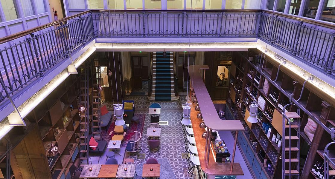 Maison & Objet 2020 и уникальные локации Парижа