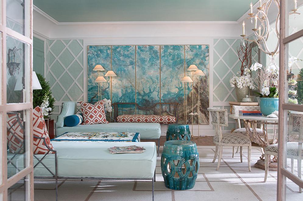 Модные новинки мебели и декора: 8 удивительных идей для вашего интерьера