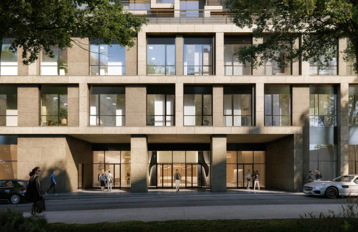 Борис Левянт об архитектуре города и премиальном апарт-комплексе
