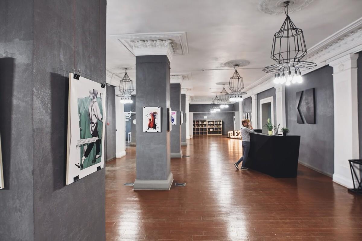На Конференции креативных индустрий в Москве обсудили создание региональных арт-кластеров