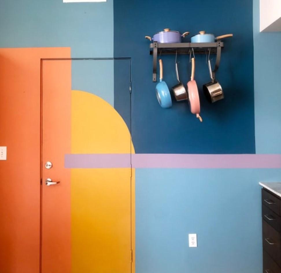 Как визуально удлинить дверь: 13 способов, которые работают