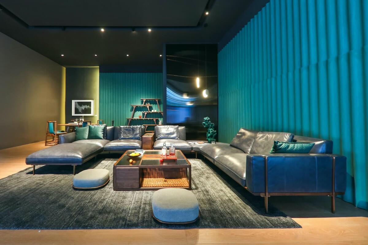 В Гуанчжоу в марте пройдёт выставка мебели CIFF