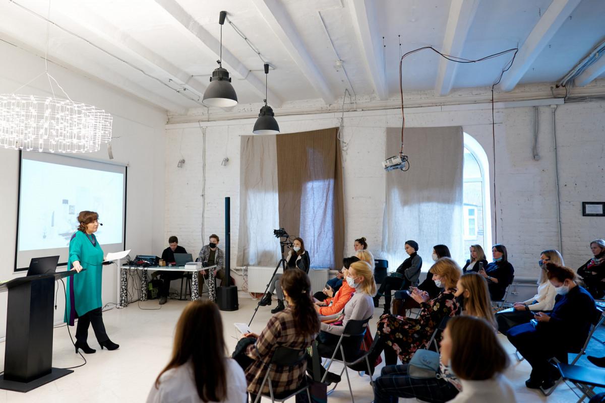 18-19 мая в пространстве «Аквариус» пройдёт ежегодный дизайн-саммит Vitrina Fair