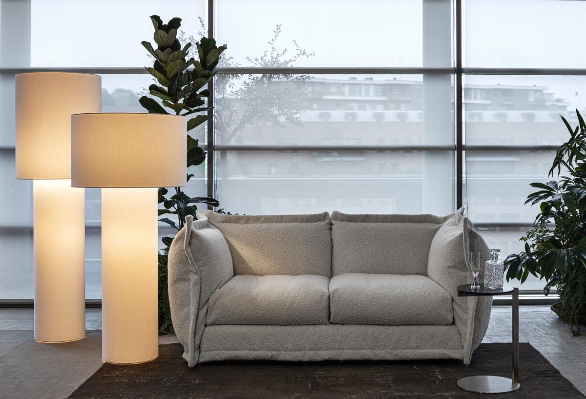 Новый проект от Diesel Living и Moroso: интерьер для комфортной жизни в современном стиле