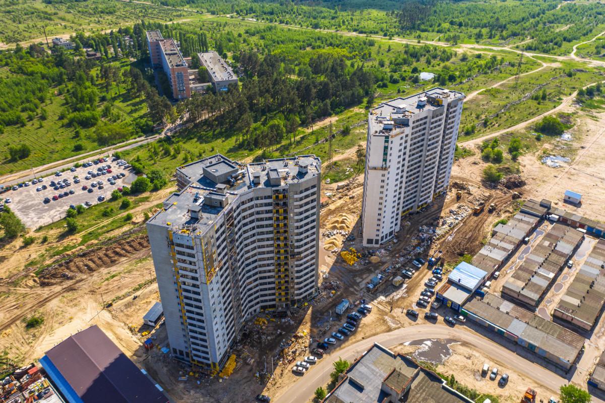 К середине лета спрос на покупку квартир в новостройках Московского региона снизится