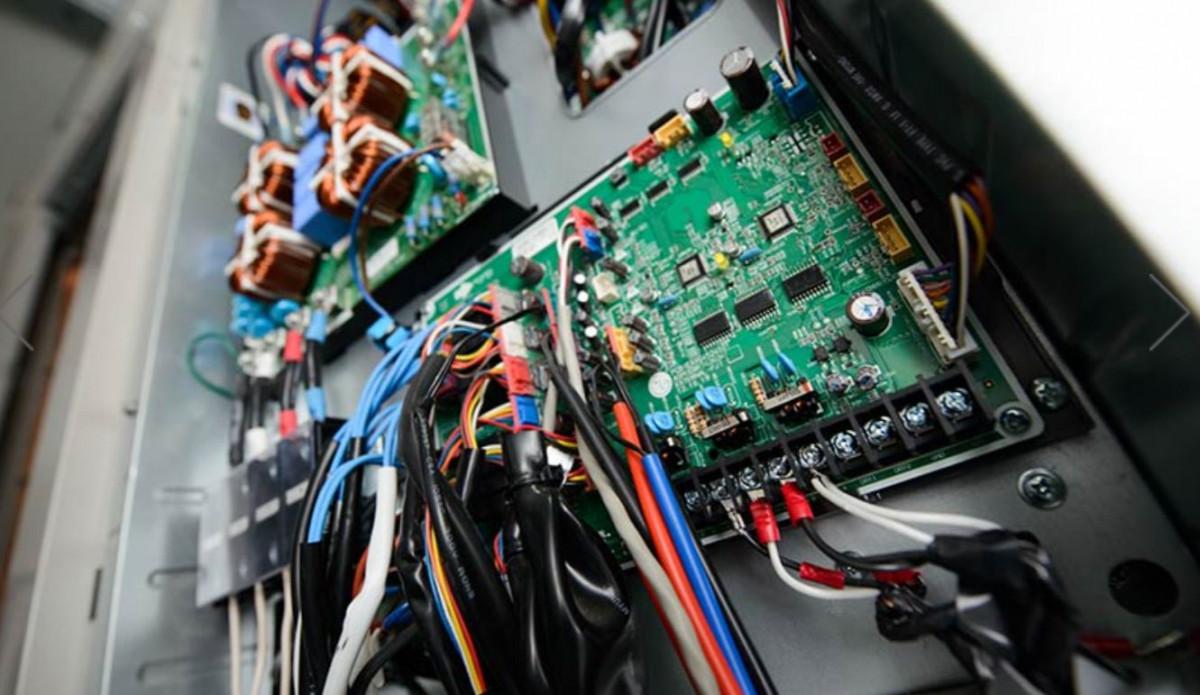 Компания LG рассказала о своей программе обучения для специалистов в области проектирования промышленного кондиционирования