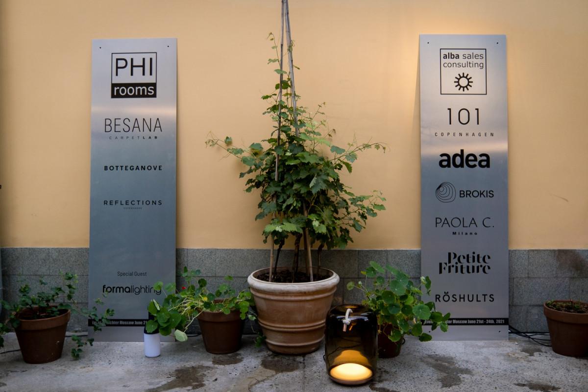 Выставка Alba Design Week объединила производителей интерьерных решений