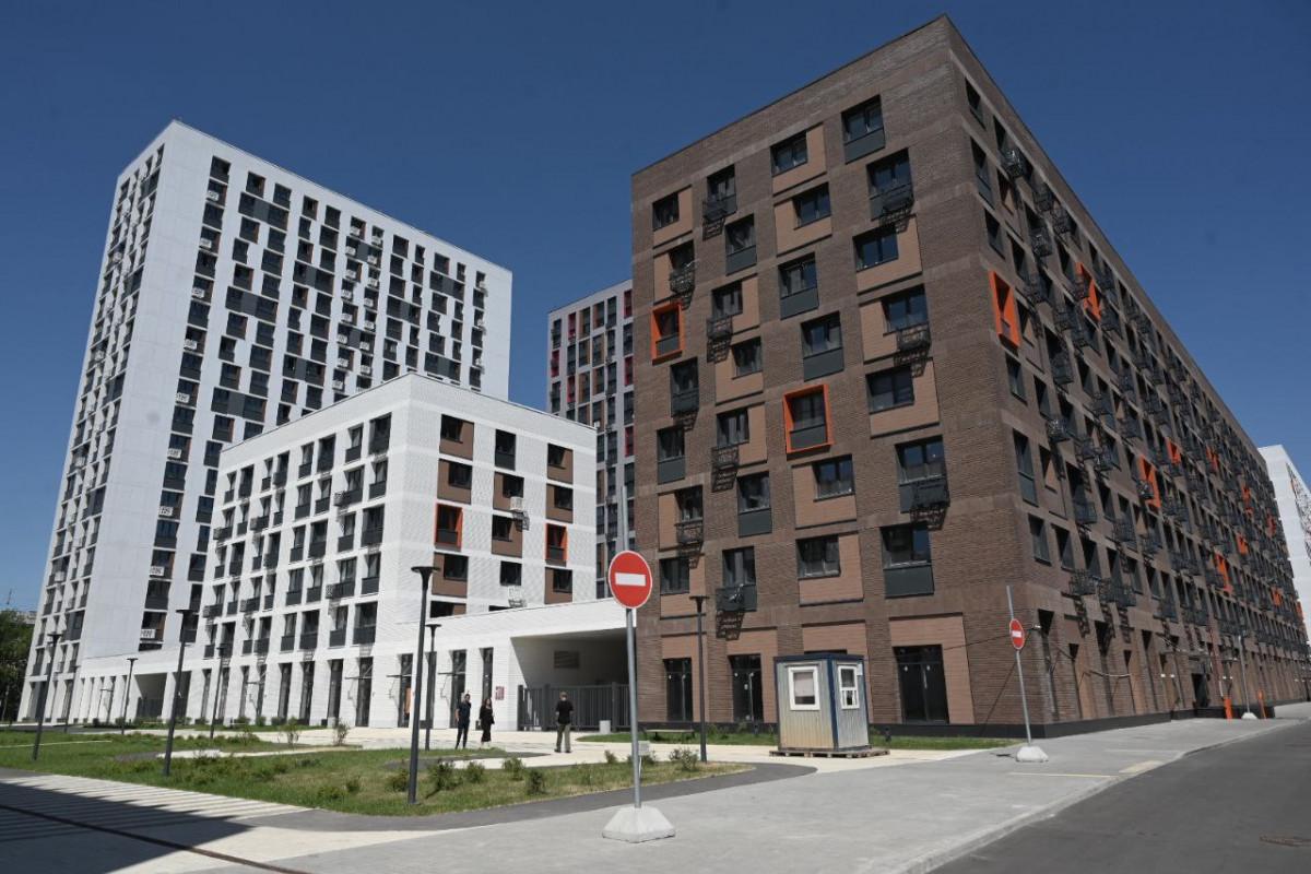 ЖК «ТЫ И Я» станет доступным многим благодаря разнообразию жилых площадей