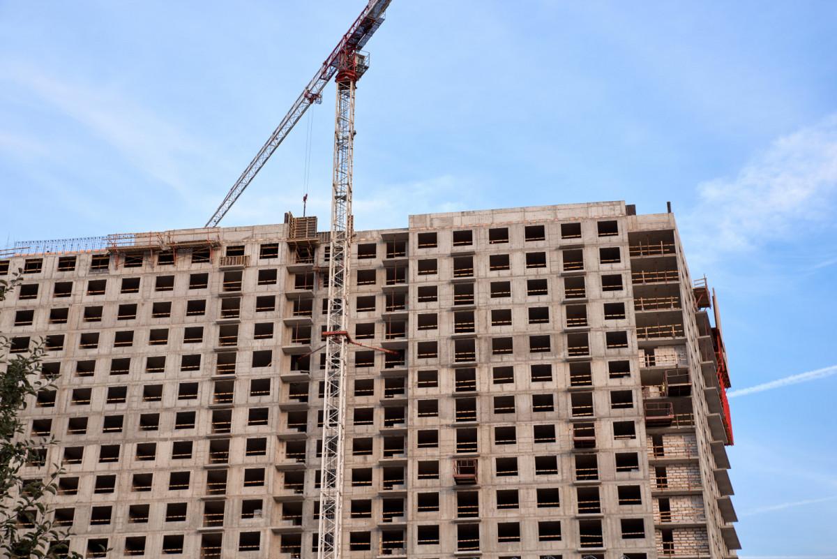 Большой объём жилой недвижимости реализуют по всей Москве, где не хватает социальной инфраструктуры