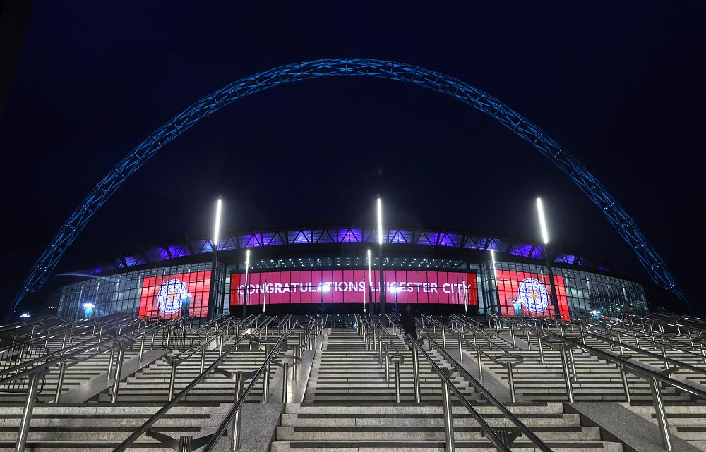 Продукцией LG оборудовали главный стадион Великобритании
