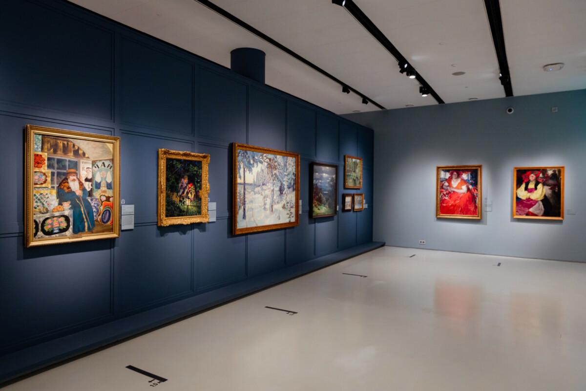 В Москве покажут работы с известной американской выставки, которая состоялась почти сто лет назад